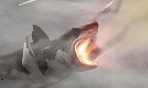 映画「ジョーズ/JAWS」のフル動画を無料で視聴する方法
