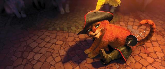 長ぐつをはいたネコアイキャッチ画像
