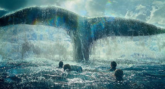 白鯨との闘いアイキャッチ画像