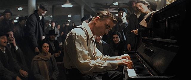 海の上のピアニスト(イタリア完全版)概要画像